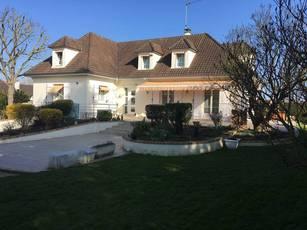Vente maison 210m² Moussy-Le-Neuf (77230) - 635.000€
