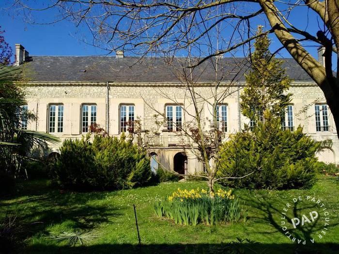Vente Maison Saint-Jean-D'angely (17400) 250m² 385.000€