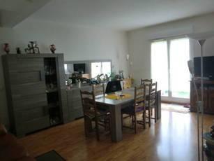 Vente appartement 3pièces 72m² Montargis - 85.000€