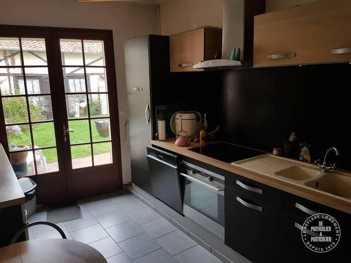 Vente Maison Nœux-Les-Mines 130m² 140.000€