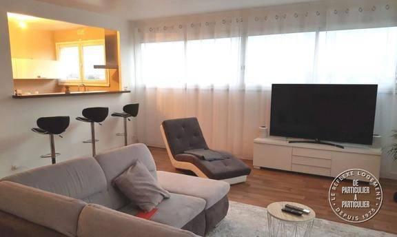 Vente Appartement Sens 97m² 128.000€