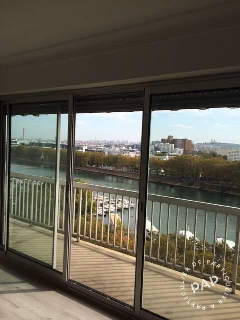 Vente appartement 5 pièces Asnières-sur-Seine (92600)