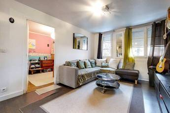 Vente appartement 3pièces 63m² Nanterre (92000) - 310.000€