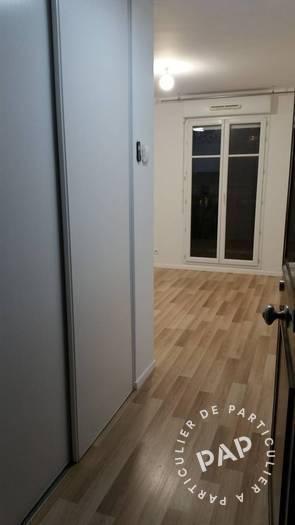 Vente Appartement Bussy-Saint-Georges 30m² 142.000€