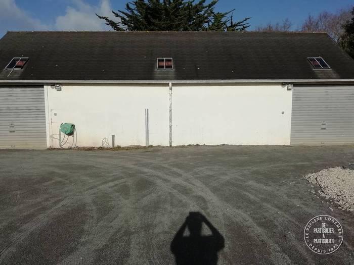 Vente et location Local d'activité Piriac-Sur-Mer (44420) 100m² 90.000€