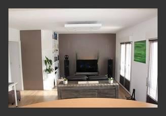 Vente appartement 2pièces 46m² Reims (51100) - 129.000€