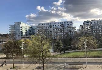 Vente appartement 2pièces 54m² Boulogne-Billancourt (92100) - 435.000€