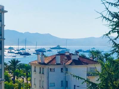 Vente appartement 32m² Cannes - Croisette - 250.000€