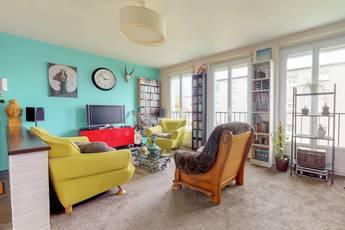 Vente appartement 5pièces 79m² Saint-Jean-De-Braye (45800) - 133.000€