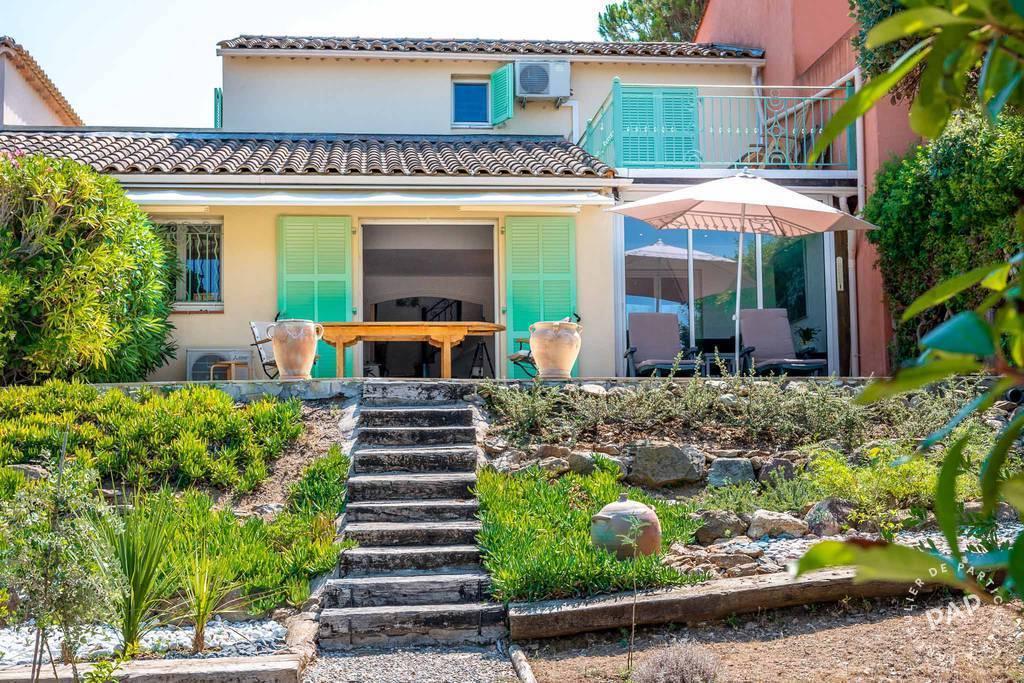 Vente Maison Roquebrune-Sur-Argens (83) 80m² 363.000€