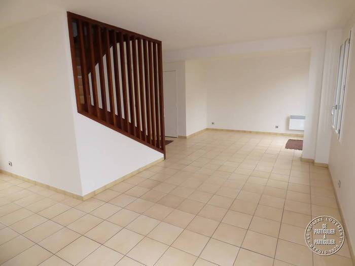 Vente Maison Croissy-Beaubourg (77183) 94m² 368.000€