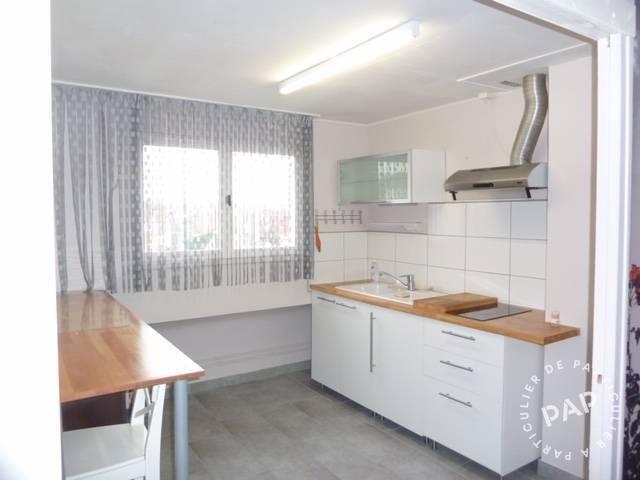 Location Appartement Dammarie-Les-Lys (77190) 41m² 663€