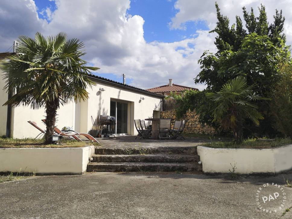 Vente Maison Givors (69700) 209m² 399.000€