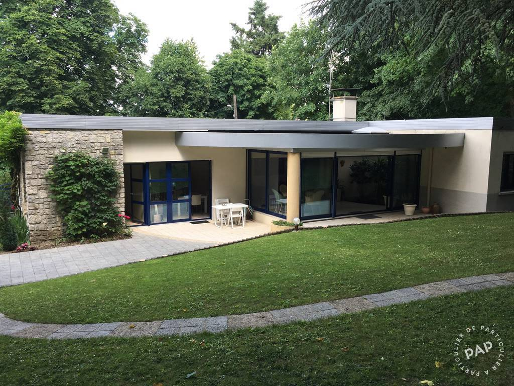 Vente Maison Olivet (45160) 195m² 660.000€