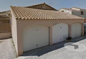 Vente garage, parking Villeneuve-Les-Maguelone (34750) - 25.000€