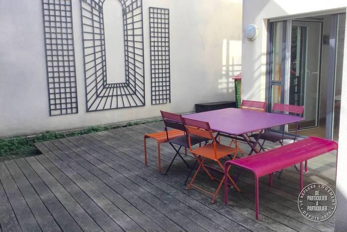Vente maison 7 pièces Paris 15e