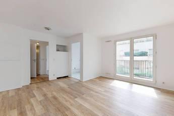 Vente appartement 2pièces 39m² Saint-Denis (93) - 195.000€