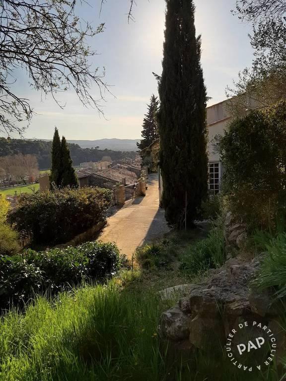 Vente Maison Jouques (13490) 190m² 720.000€