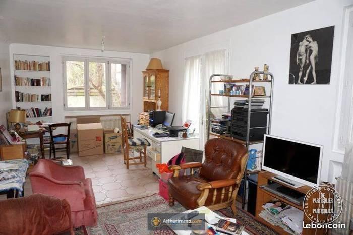 Vente Maison Eaubonne (95600) 148m² 540.000€