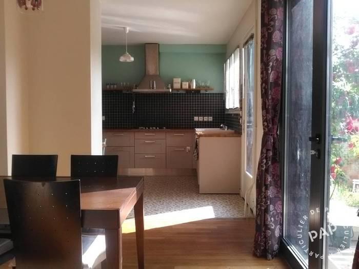 Vente Maison Eaubonne (95600) 109m² 525.000€