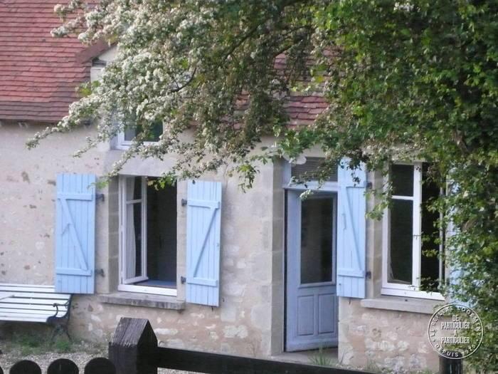 Vente maison 4 pièces Tilly (36310)