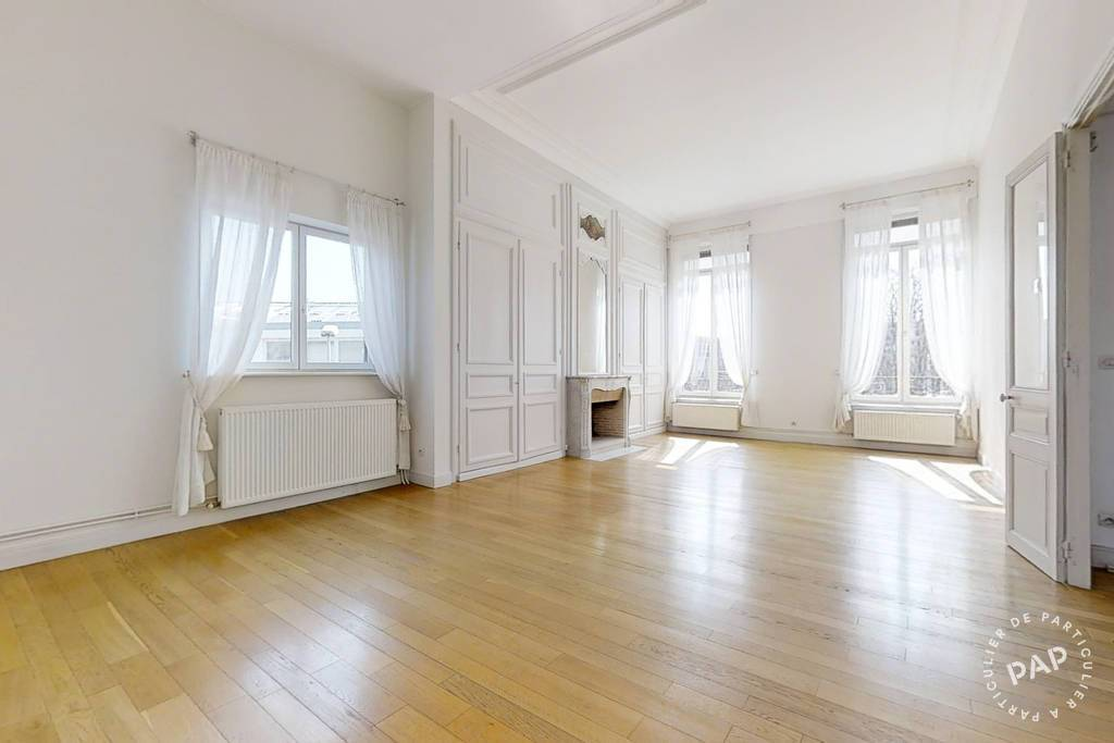 Vente Appartement Tourcoing (59200) 116m² 182.000€