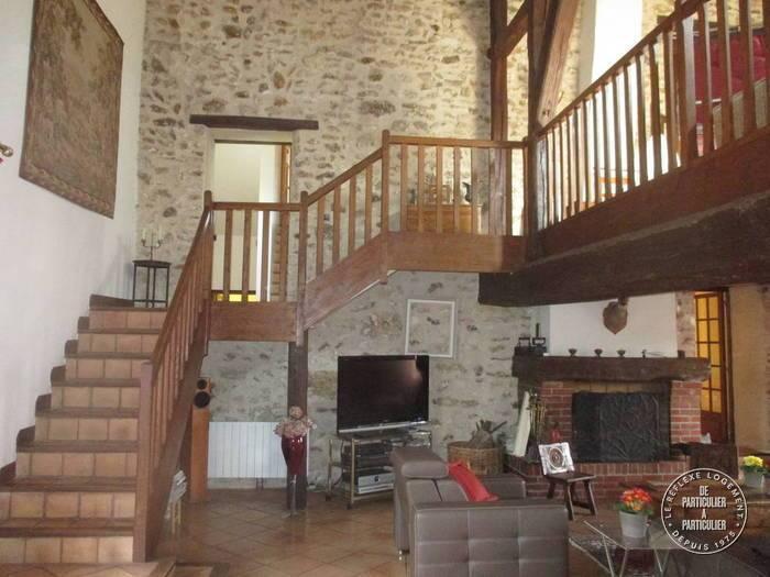 Vente Maison Rebais (77510) 250m² 325.000€