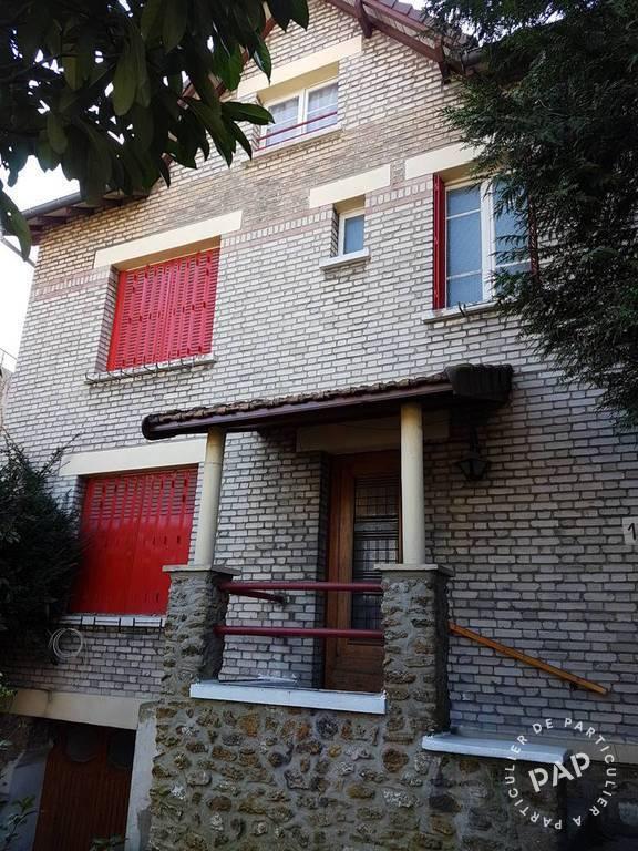 Vente maison 7 pièces Le Blanc-Mesnil (93150)