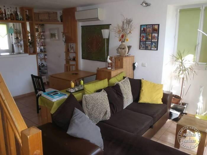 Vente appartement 3 pièces Bonifacio (20169)