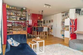 Vente appartement 3pièces 60m² 2/3 Pièces - 440.000€
