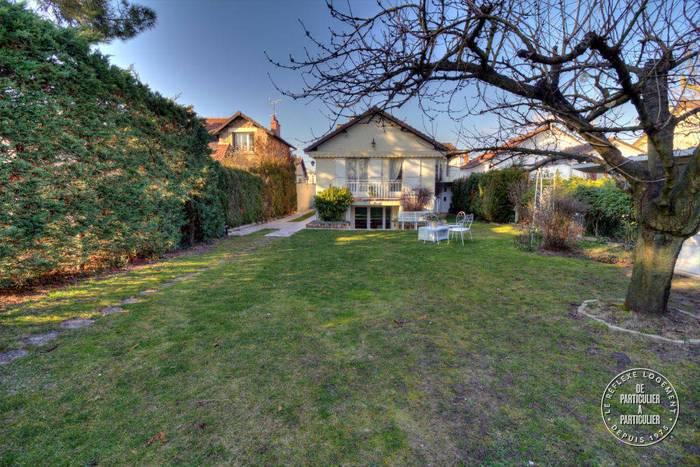 Vente Maison Epone (78680) 185m² 387.000€