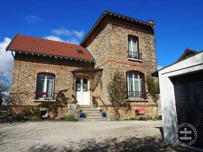 Vente Maison Combs-La-Ville (77380) 142m² 495.000€