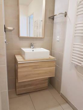 Location studio 30 m² Montpellier (34) - 530 €