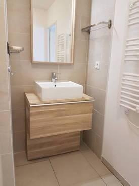 Location studio 30m² Montpellier (34) - 530€
