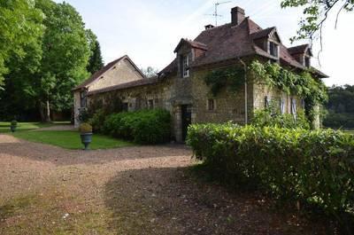 Vente maison 235m² Lignerolles (61190) - 360.000€