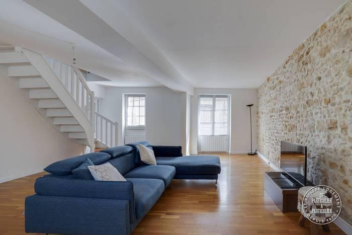 Vente appartement 5 pièces Milly-la-Forêt (91490)