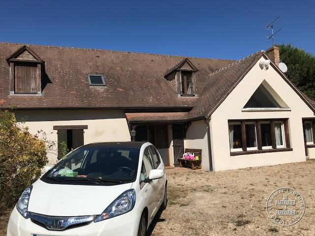 Vente Maison Nogent-Sur-Vernisson (45290) 250m² 550.000€