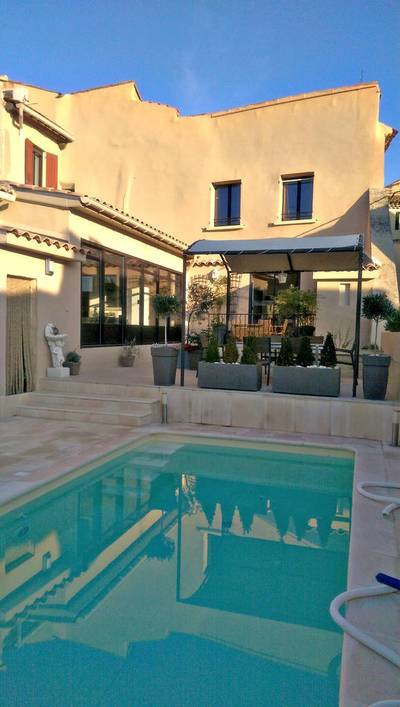 Vente maison 190m² Mazan (84380) - 399.000€
