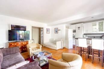 Location meublée appartement 2pièces 50m² La Garenne-Colombes - 1.650€