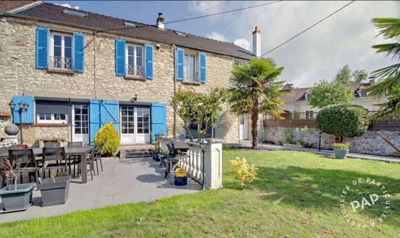 Vente Maison Gargenville (78440) 150m² 330.000€
