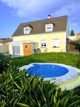Vente maison 145m² Ferrieres-En-Brie (77164) - 462.000€