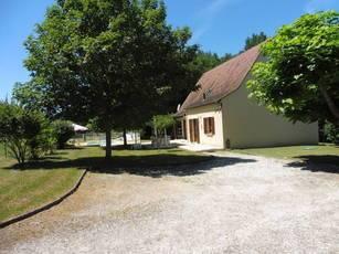 Vente maison 139m² Prats-De-Carlux - 250.000€