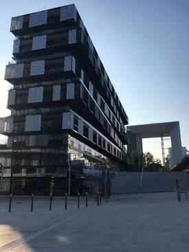 Vente appartement 3pièces 79m² Nanterre (92000) - 623.000€