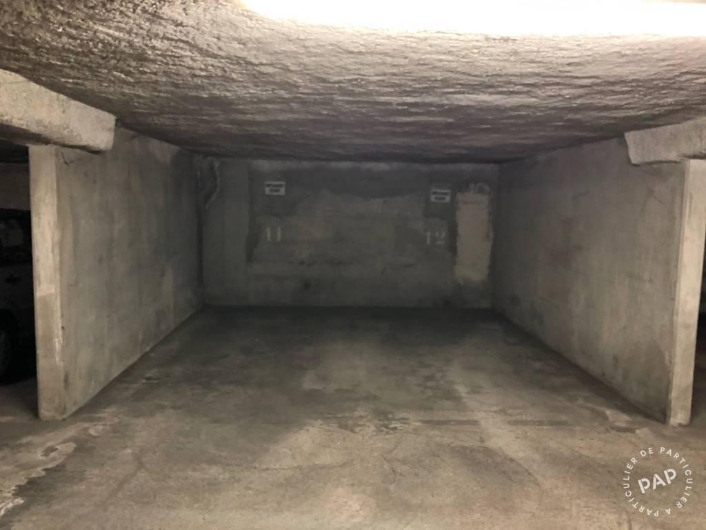 Location Garage, parking Paris 10E  90€