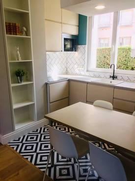 Location meublée appartement 2pièces 35m² Sceaux (92330) - 1.060€