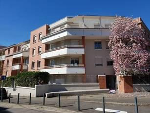 Location meublée appartement 3pièces 72m² Toulouse (31) - 850€