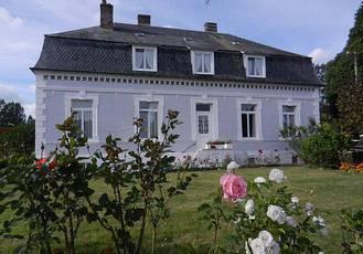 Vente maison 180m² Wavrans-Sur-L'aa (62380) - 185.000€
