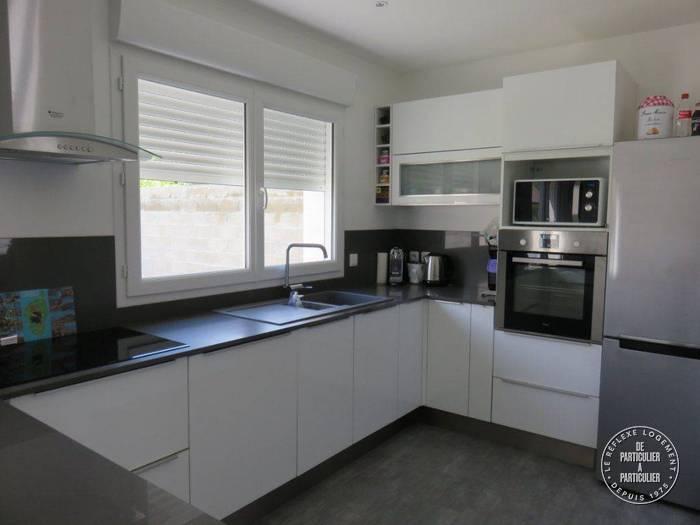 Vente Maison Villecresnes (94440) 101m² 375.000€