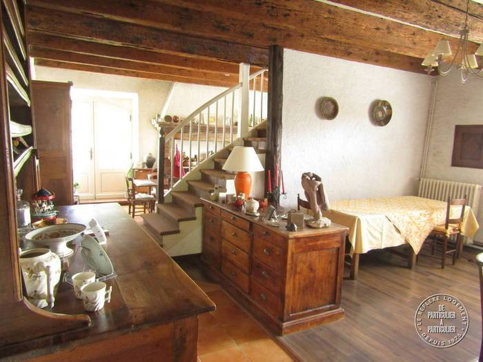 Vente Maison Gratentour (31150)