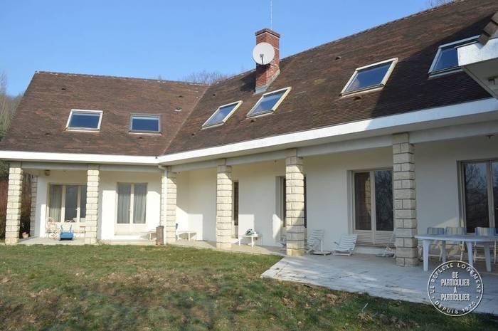 Vente Maison Chevreuse (78460)